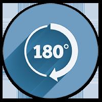180 degree service advisor training