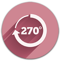 270 degree service advisor training