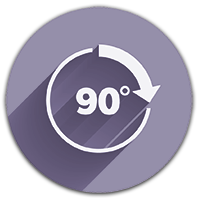 90 degree service advisor training