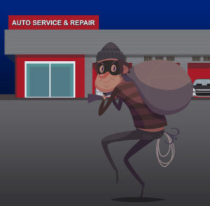 You Net Results is your auto repair shop business coach - prevent silent thieves robbing your Auto Repair Shop?