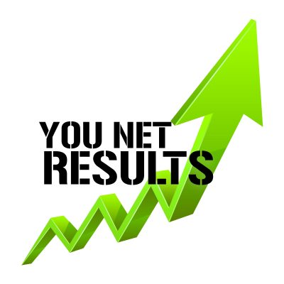 You Net Results logo
