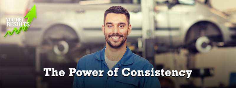 Action Flow Charts - Power of Consistency for Auto Repair Shop Owners