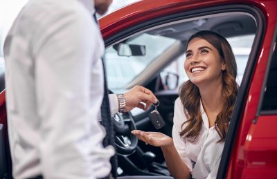 Go for No and your automotive repair customers will eventually say YES!