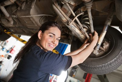 Auto repair coaching groups will build your confidence, and your staff will be confident in you, too!