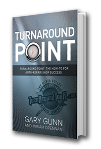 Turnaround Point Book Cover