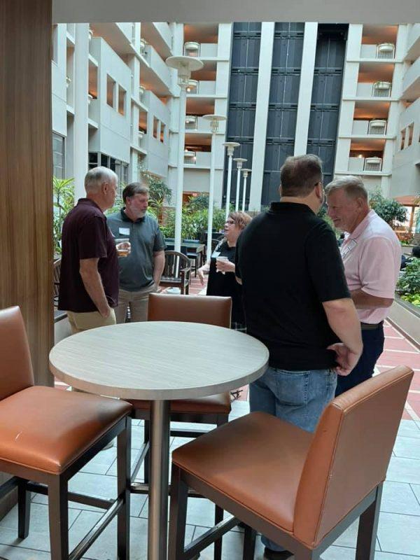 Hotel mini conference
